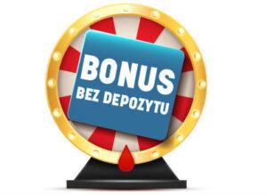 casino bonus bez depozytu